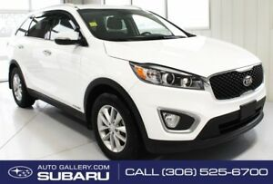2017 Kia Sorento LX | V6 | 3RD ROW OF SEATS | FULLY LOADED | LIK