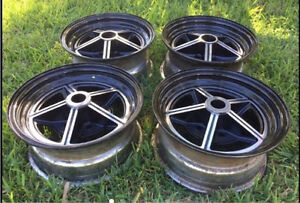 Holden 13 x 6 Rims LC LJ LH LX Torana EH EJ HR HG HT South Brisbane Brisbane South West Preview