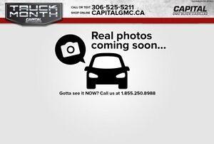 2014 GMC Sierra 1500 SLT Crew Cab