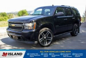 2014 Chevrolet Tahoe LS, 22 Wheels