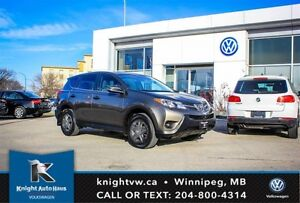 2013 Toyota RAV4 LE AWD w/ Backup Cam/App Connect/2 Way Remote S
