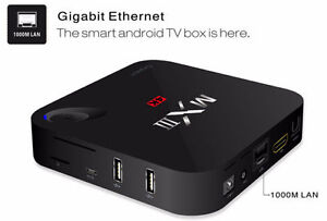 Android box firmware updates and unbricking service