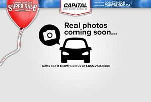 2015 GMC Sierra 1500 SLT Crew Cab