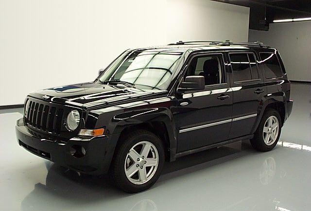 jeep patriot vs ford escape ebay. Black Bedroom Furniture Sets. Home Design Ideas