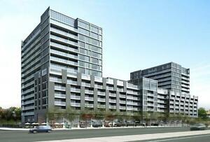 Toronto Condo for Rent - New Station Condos Wilson Ave.