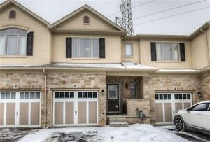 GREAT KITCHENER TOWNHOME FOR SALE
