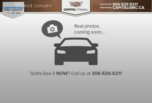 2015 Cadillac CTS Sedan Luxury AWD*Leather*Nav*Sunroof*