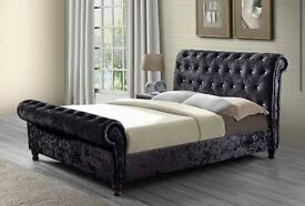 Factory sealed mattresses and beds !!