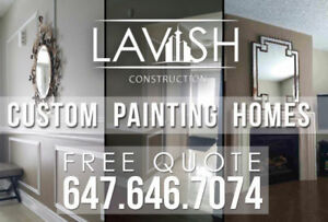Professional Student Painters- AFFORDABLE/ CHEAP