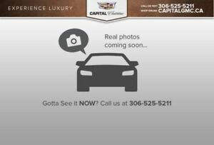 2016 Cadillac SRX Premium AWD*Sunroof-Remote Start-Cue with Navi