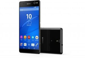 Sony Xperia C5 Ultra 16GB Black