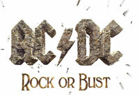 2 X ACDC TICKETS SOLD OUT SHOW!! Sept 22 Vancouver