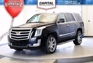2016 Cadillac Escalade Luxury Collection 4WD*Remote Start - Back