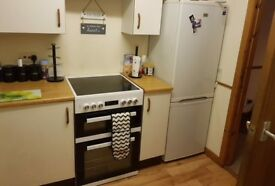 Two bedroomed Flat to let in Evanton