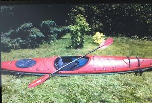 2 Kayaks de mer