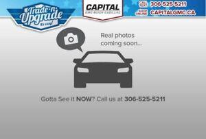 2018 GMC Sierra 1500 SLT Crew Cab