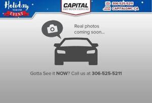 2018 GMC Sierra 3500HD Crew Cab Chassis-Cab