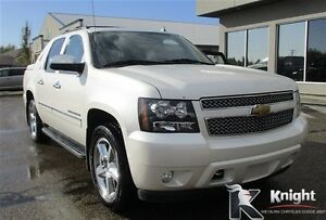 2013 Chevrolet Avalanche LTZ NAV Sunroof Heated/Cooled Leather