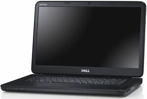 Laptop DELL 14'' HD 2.40GHZ 4GB 250GB HDMI Win10 OFFICE