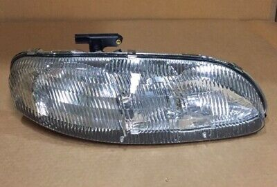 NOS 1995-2001 Chevy Monte Carlo/ Lumina Headlight 10420376 Monte Carlo Lumina Headlight