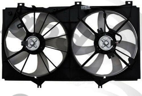 SKP SK621014 Engine Cooling Fan Assembly