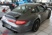 Porsche 911 Carrera 4 GTS Coupe SPORT-DESIGN