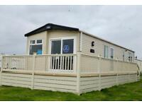Static Caravan Nr Clacton-on-Sea Essex 2 Bedrooms 6 Berth ABI St David 2018