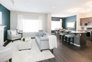Buy this 'almost ready' home before October 31st and save $$$$$!