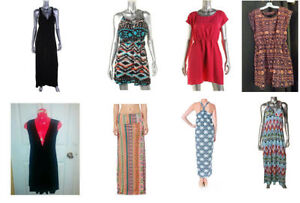 BRAND NEW WOMENS DRESSES FOR SALE - SIZES M/L/XL Kitchener / Waterloo Kitchener Area image 10