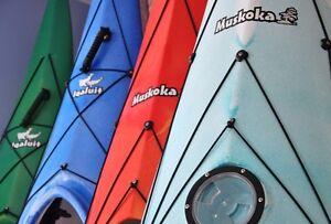 Kayak Pelican, Premium, Elie,Yanes, Clearwater À partir de 299$
