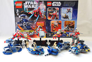 Lego Brickmaster Star Wars Battle For The Stolen Crystals-NEW London Ontario image 4