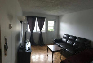 Apartment for Rent or sublease
