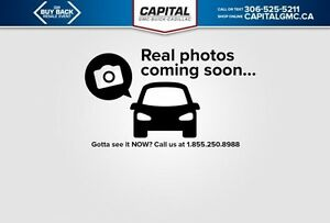2016 Chevrolet Cruze Limited LT*Remote Start - Bluetooth - Cruis