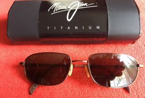 FOR SALE - Two (2) pair of Maui Jim sun glasses.