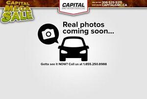 2017 GMC Savana Commercial Cutaway