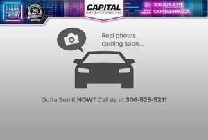2017 GMC Sierra 1500 SLT Crew Cab*Sunroof-Navigation-Heated & Co