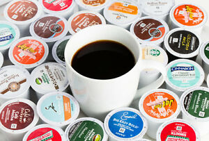 WANTED: To Buy k-cups/pods