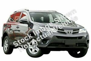 2013 Toyota RAV4 ZSA42R GX 2WD Grey 7 Speed Constant Variable Wagon Port Macquarie Port Macquarie City Preview