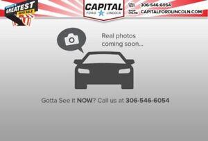 2017 Ford Escape Titanium EcoBoost™  4WD **New Arrival**