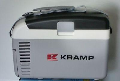 Kühl- und Wärmebox für Auto (12 V) und zu Hause (230 V), 10 Liter, Kühlbox