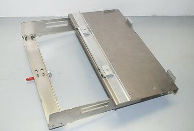 Zevatech Juki Matrix Tray Feeder for 460, 560, 570 Placement Machines