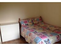 Double Room to rent live in Landlord