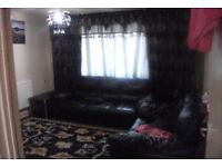 3 BED LEICESTER COUNCIL HOUSE WANTS 3/4 BEDROOM LEICESTER