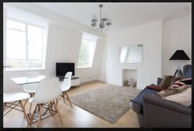 Stunning 3Double Bed, Newly Refurbished Flat In Period Block, In Marylebone, Central London.