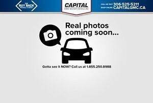 2015 GMC Sierra 1500 SLT Double Cab