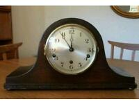 Old Napoleon Winchester chime clock