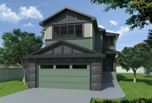 BEST PRICED CUSTOM BUILT IN MORINVILLE!! LATE 2019 POSSESSION