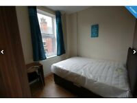*STUDENTS* Double Bedroom to Rent In Hyde Park!