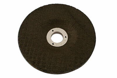 Abracs Metal Disco Amoladora 100mm x 6.0mm Paquete 10 Connect 32190