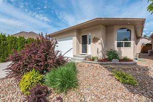 Beautifully Maintained Rancher in Oliver
